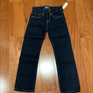 Boys Old Navy jeans size 7 NEW